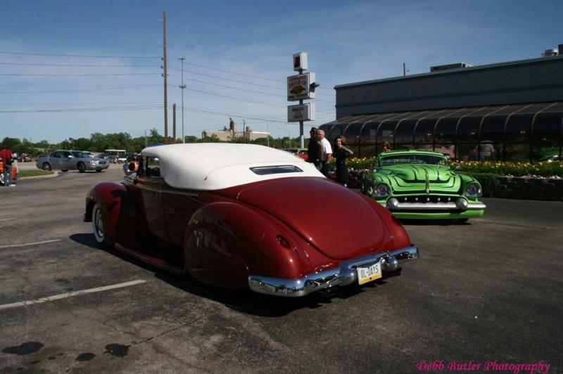 Ford & Mercury 1939 - 40 custom & mild custom - Page 4 10489613