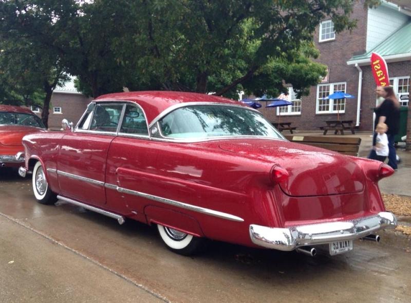 Ford 1952 - 1954 custom & mild custom - Page 5 10489614