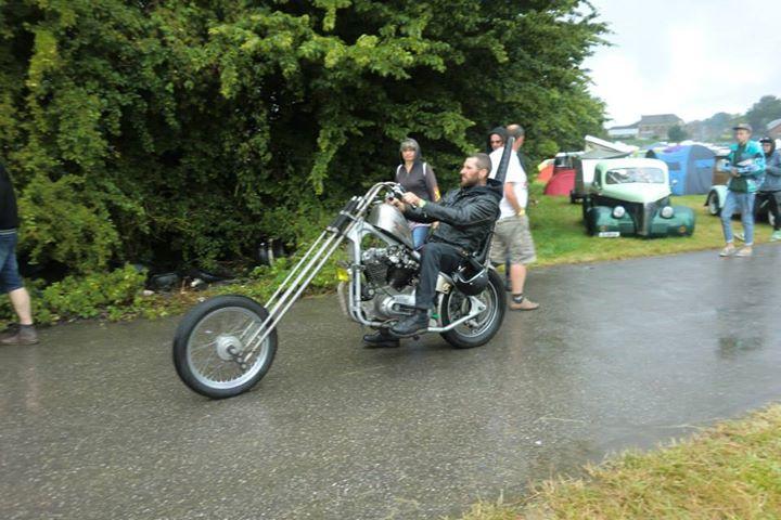 European Hot Rod and Custom Show - Chimay - Juin 2014 10489810