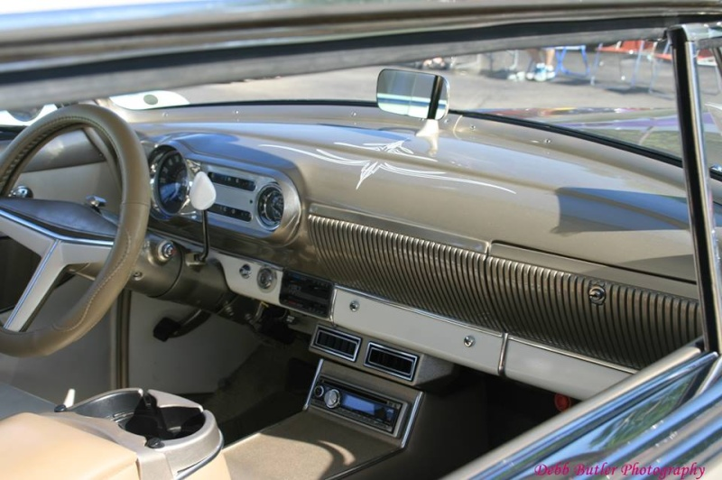 Chevy 1953 - 1954 custom & mild custom galerie - Page 6 10491111