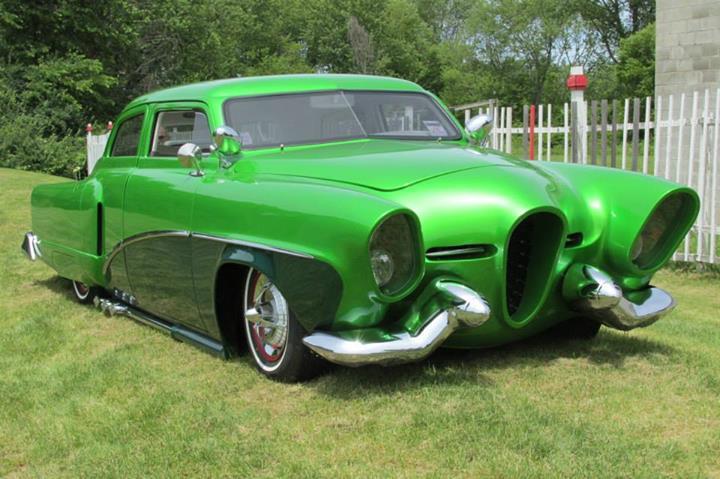 Studebaker custom & mild custom - Page 2 10491210
