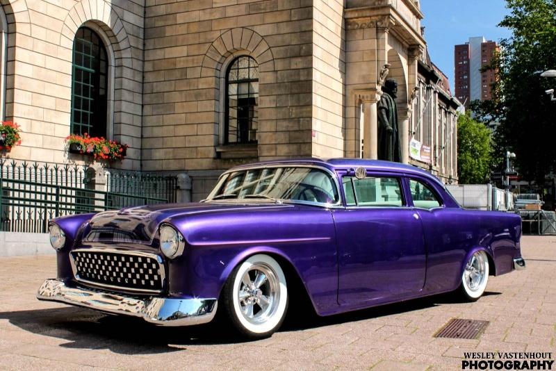 Chevy 1955 custom & mild custom - Page 4 10491310