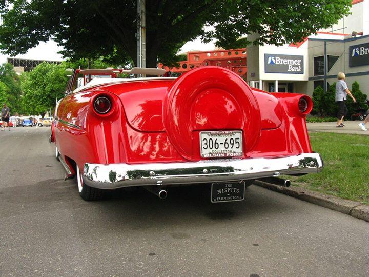 Ford 1952 - 1954 custom & mild custom - Page 4 10492514