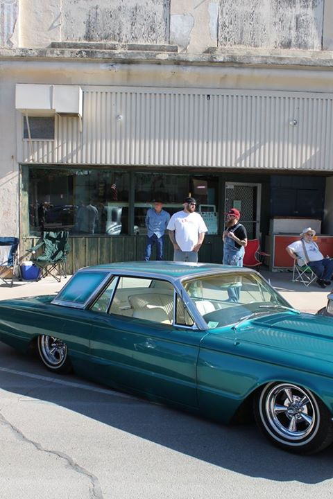Ford Thunderbird 1964- 1966 custom & mild custom 10494611