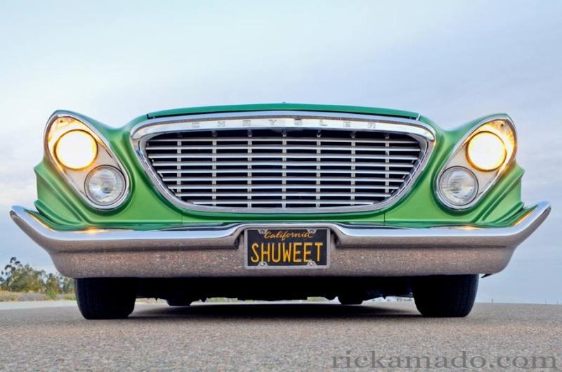 1960-64 Chrysler - Desoto custom & mild custom 10494612