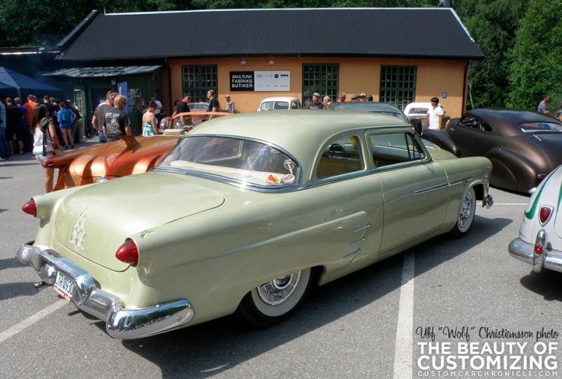 Ford 1952 - 1954 custom & mild custom - Page 5 10494715