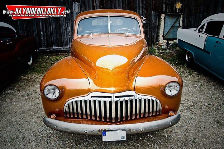 Chevrolet 1946 - 48 custom & mild custom - Page 2 10497511