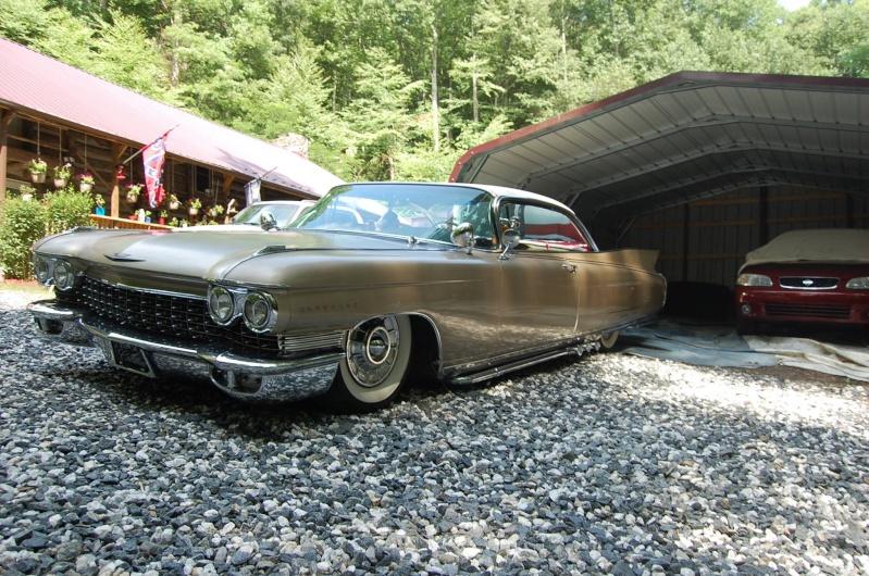Cadillac 1959 - 1960 custom & mild custom - Page 2 10498510