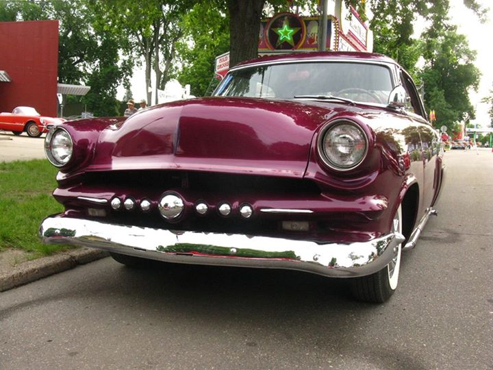 Ford 1952 - 1954 custom & mild custom - Page 4 10500410