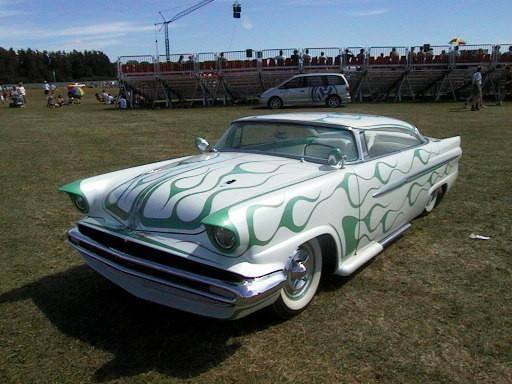 Ford 1955 - 1956 custom & mild custom - Page 4 10501613