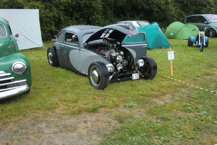 European Hot Rod and Custom Show - Chimay - Juin 2014 10502210