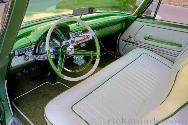 1960-64 Chrysler - Desoto custom & mild custom 10505411