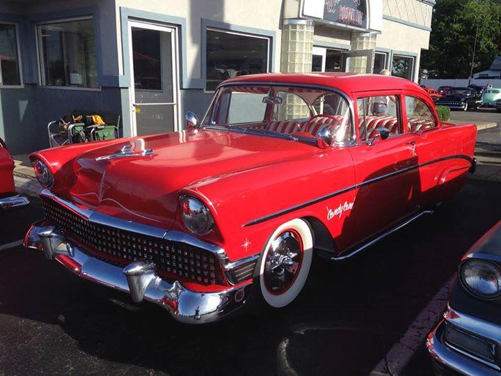 Chevy 1956 custom & mild custom - Page 3 10505511