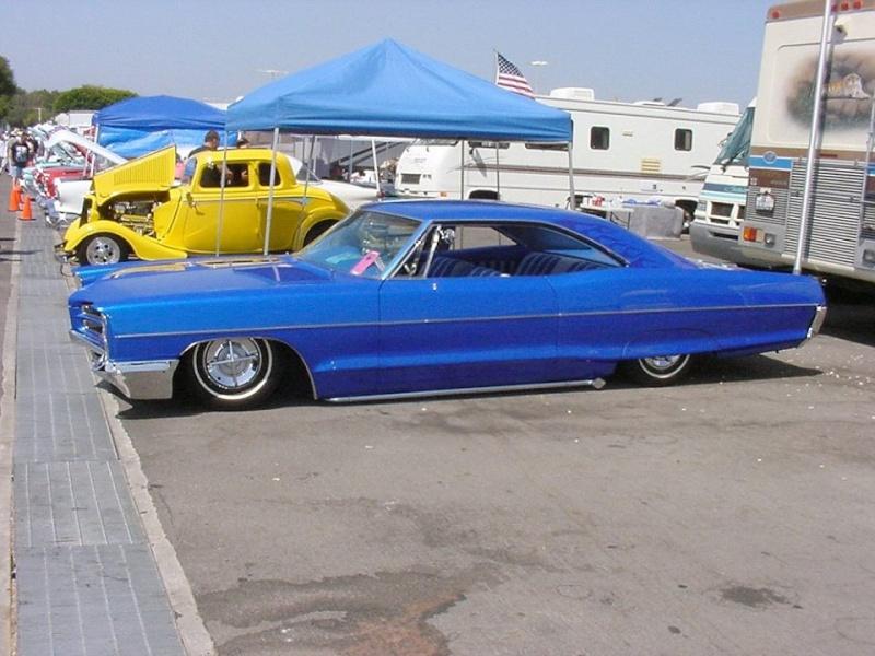 Pontiac 1963 - 1967 custom & mild custom 10509711