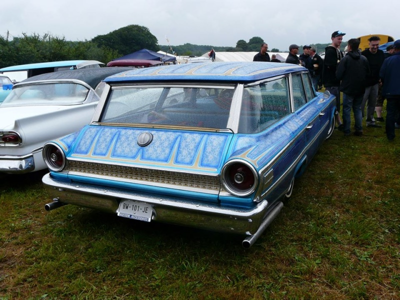 Ford 1961 - 1964 custom and mild custom - Page 2 10511110