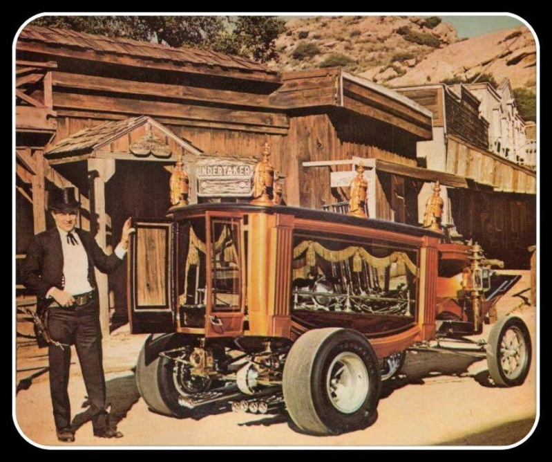 Boothill Express - Ray & Larry Farhner 10511210