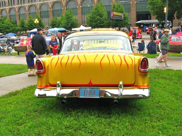 Chevy 1955 custom & mild custom - Page 4 10514511