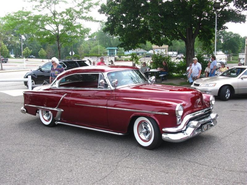 Oldsmobile 1948 - 1954 custom & mild custom - Page 4 10514514