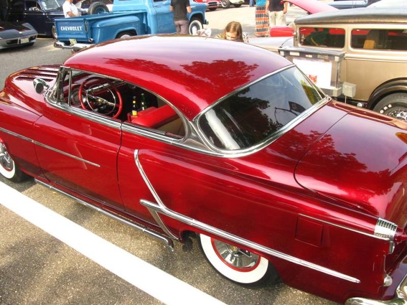 Oldsmobile 1948 - 1954 custom & mild custom - Page 4 10514515