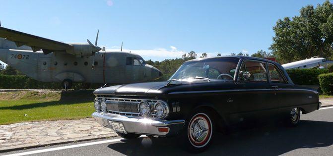 Mercury 1961 - 1964 custom & mild custom 10515210