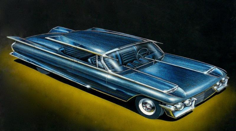 Vintage automotive design illustration. 10516614