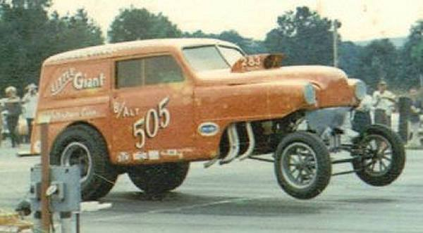 1950's & 1960's hot rod & dragster race - Page 2 10516615