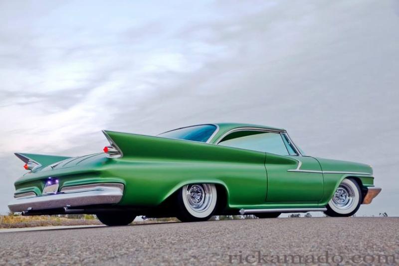 1960-64 Chrysler - Desoto custom & mild custom 10516710