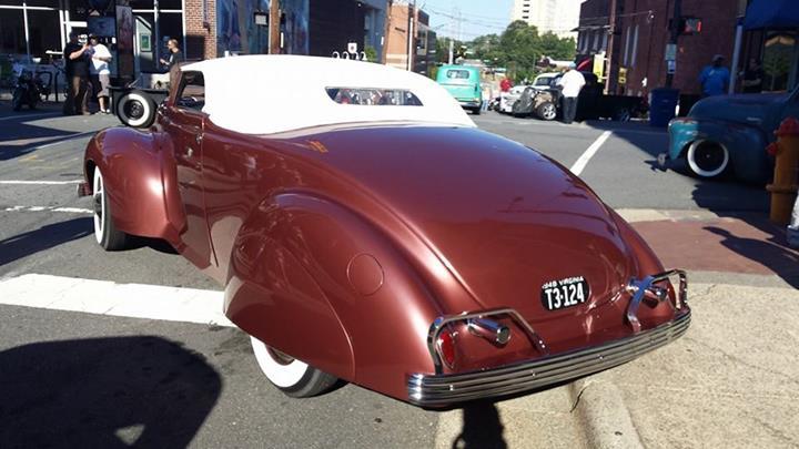 Ford & Mercury 1939 - 40 custom & mild custom - Page 4 10520411