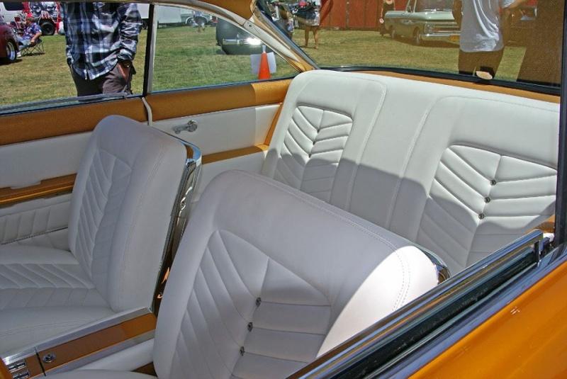 Oldsmobile 1961 - 1964 custom & mild custom 10523711