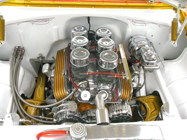 Chevy 1955 custom & mild custom - Page 4 10525710