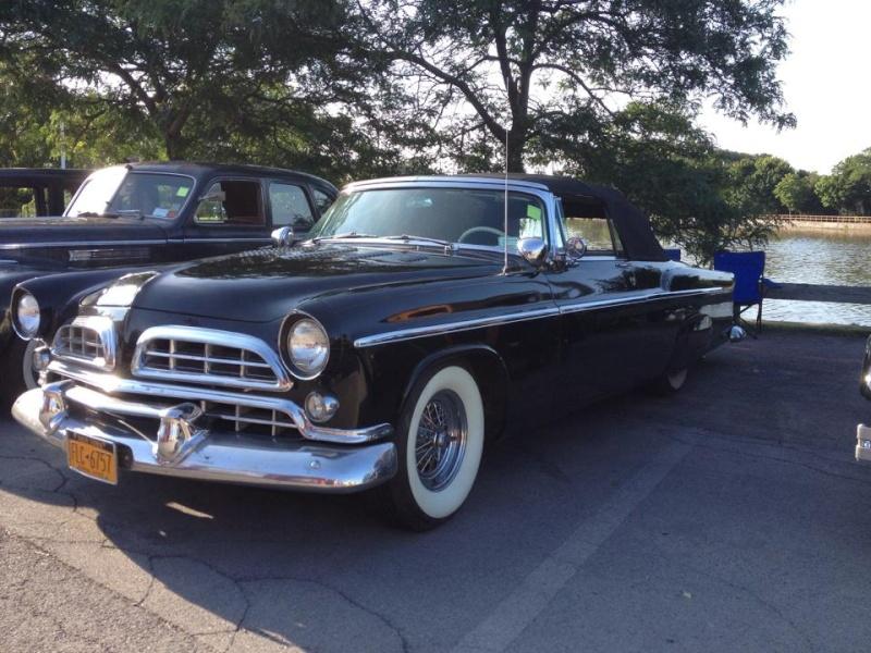 Dodge 1955 - 1956 custom & mild custom 10527411