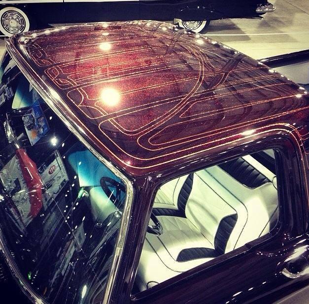 Ford Pick up 1958 - 1966 custom & mild custom 10527710