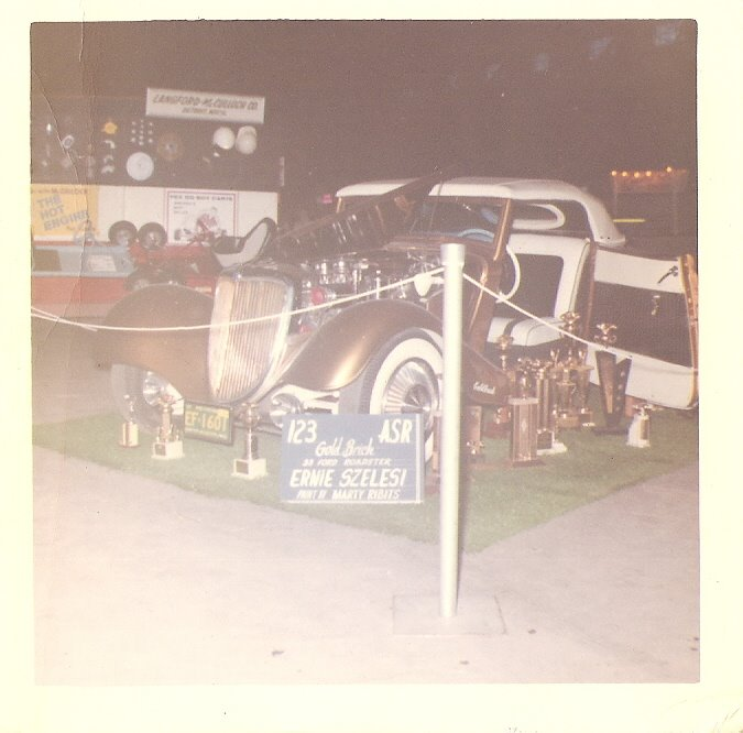 Sixties show rods &  Custom Rods - Page 2 10527812