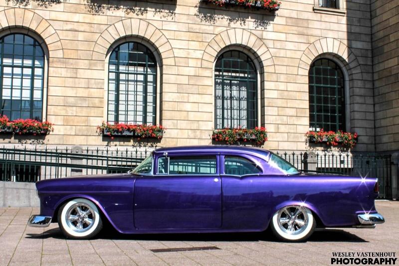 Chevy 1955 custom & mild custom - Page 4 10528310
