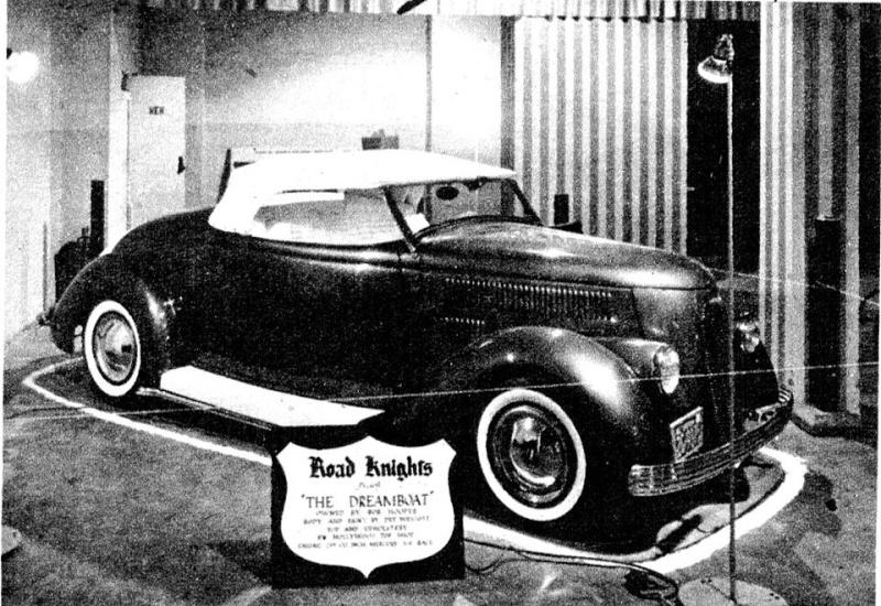 Ford 1935 - 38 custom & mild custom - Page 3 10530710