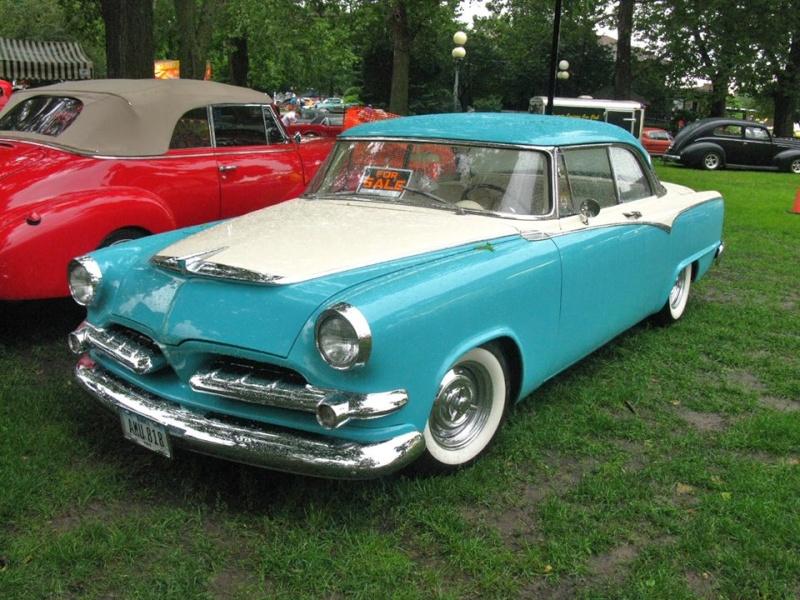 Dodge 1955 - 1956 custom & mild custom 10530810