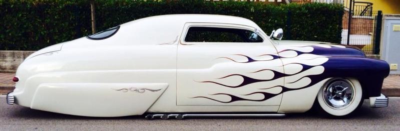 Mercury 1949 - 51  custom & mild custom galerie - Page 17 10531410