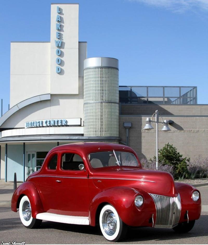 Ford & Mercury 1939 - 40 custom & mild custom - Page 4 10542410