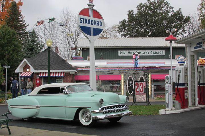 Chevy 1953 - 1954 custom & mild custom galerie - Page 7 10543611