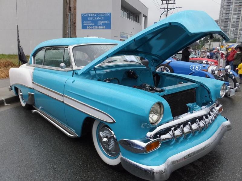 Chevy 1953 - 1954 custom & mild custom galerie - Page 7 10544310
