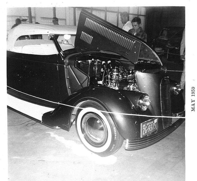 Ford 1935 - 38 custom & mild custom - Page 3 10544710