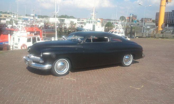 Mercury 1949 - 51  custom & mild custom galerie - Page 17 10550910