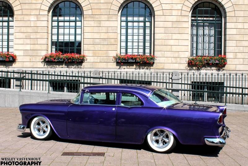 Chevy 1955 custom & mild custom - Page 4 10551710
