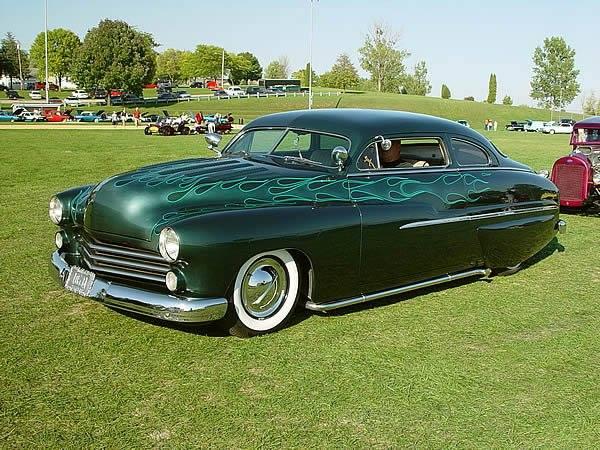 Mercury 1949 - 51  custom & mild custom galerie - Page 17 10553410