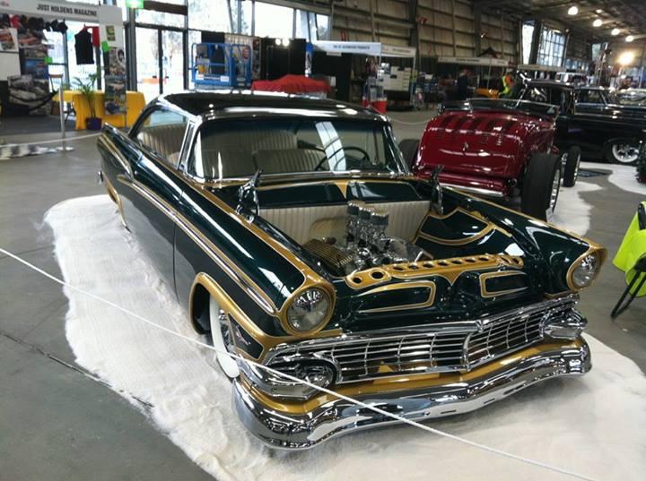 Ford 1955 - 1956 custom & mild custom - Page 3 10557310