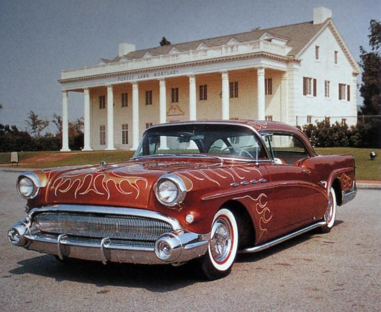 1957 Buick -  Kermit Hanson 10557410