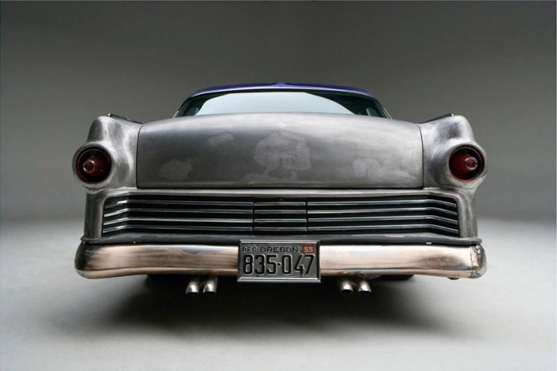Ford 1955 - 1956 custom & mild custom - Page 3 10559910