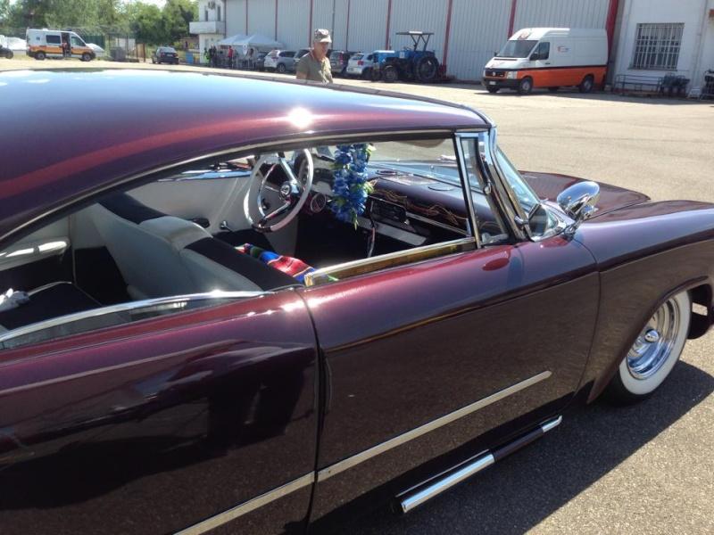 Plymouth  1957 - 1958 custom & mild custom 10561612