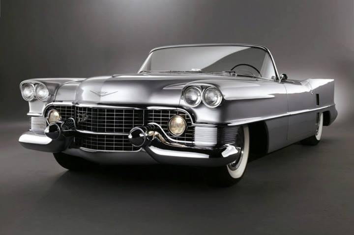 1953 Cadillac Le Mans concept. 10561710