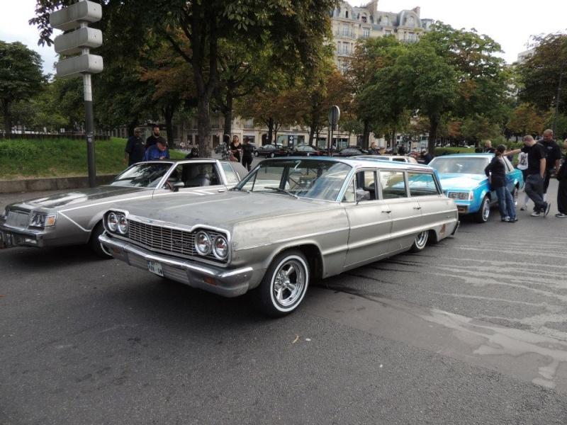 Chevrolet 1961 - 64 custom and mild custom 10565011